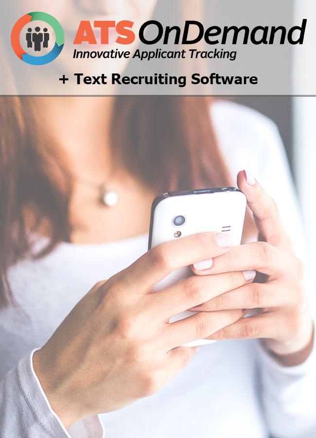 TextRecruitDataSheet